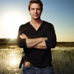 The Glades Jim Longworth (Matt Passmore) © RTL Crime