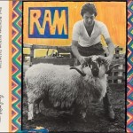 Paul McCartney RAM Cover