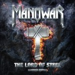 MANOWAR The Lord of Steel Cover