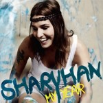Sharyhan Osman My Year Albumcover