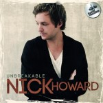 Nick Howard Unbreakable Cover