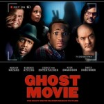 GHOST MOVIE Filmplakat