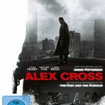 Alex Cross DVD-Cover