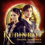 Rubinrot Original Soundtrack Cover