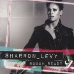 Sharron Levy Rough_Ready Cover