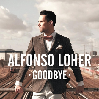 Alfonso Loher Goodbye EP Cover