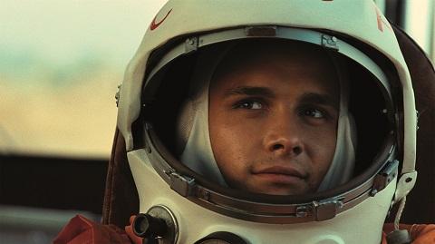 Gagarin Wettlauf ins All Szenenbild © Ascot Elite Home Entertainment