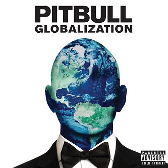 Pitbull Das neue Album Globalization Cover
