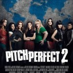 PITCH PERFECT 2 Filmplakat