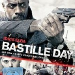 Bastille Day DVD