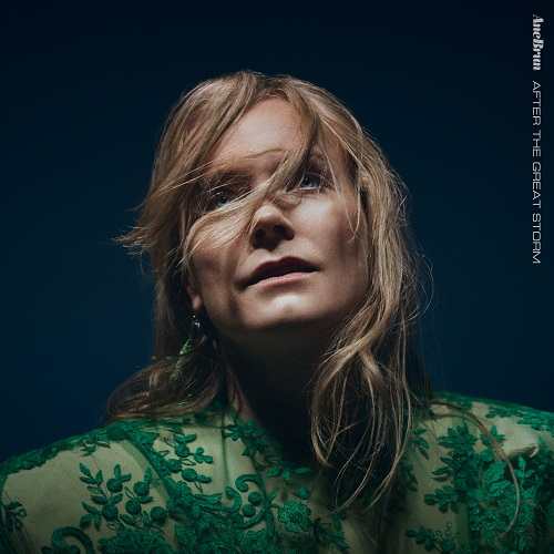 Ane Brun veröffentlicht neues Album After The Great Storm