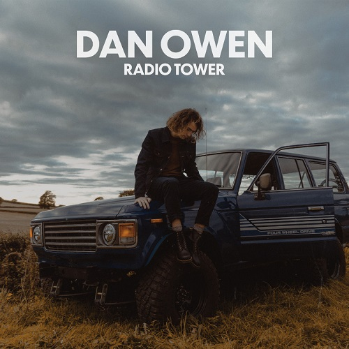 Dan Owen Radio Tower Cover