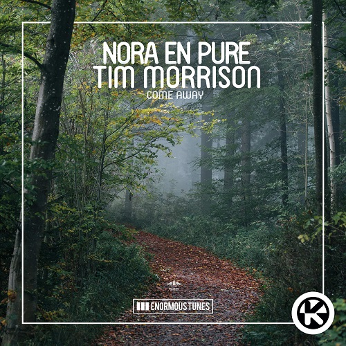 Nora En Pure ft. Tim Morrison – Come away