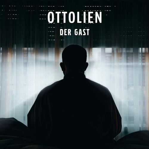 OTTOLIEN Der Gast Cover