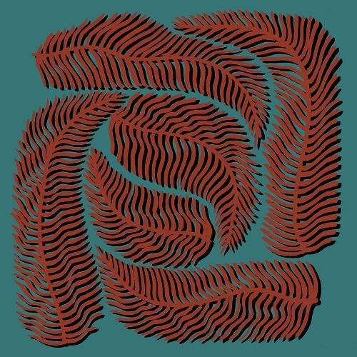 Vilma Flood – Chest Artwork
