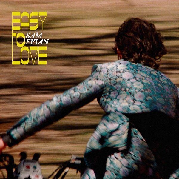 Sam Evian - Easy To Love Cover