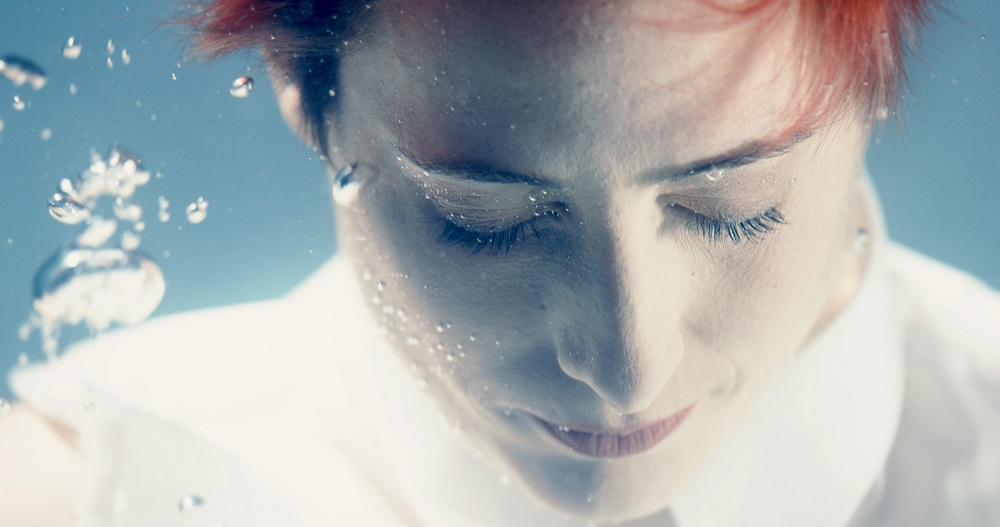 Lisa Spielmann neues Lied Aufm Deich © Jakob Reuter