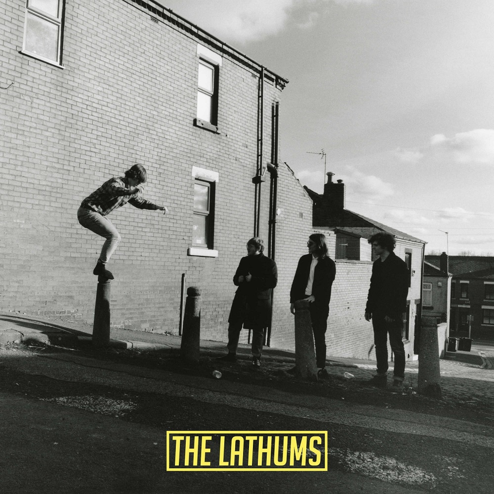 The Lathums How Beautiful Life Can Be Albumcover